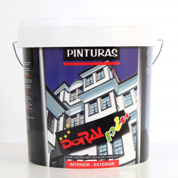 Pintura Plástica Ideal