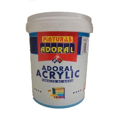 Esmalte acrílico
