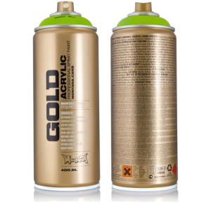 spray montana gold