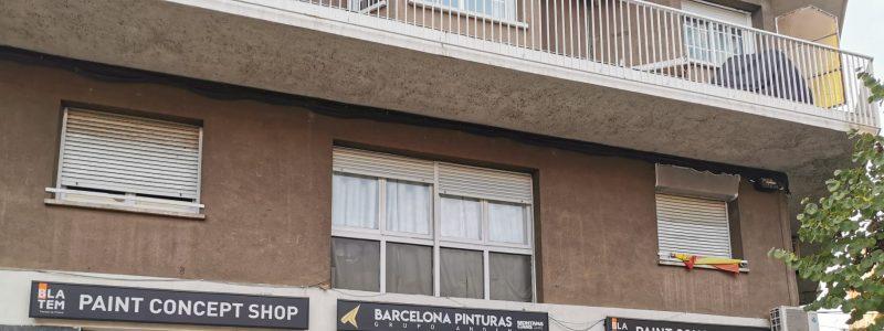 comprar pintura barcelona