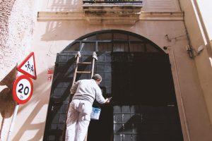 presupuesto pintura Barcelona