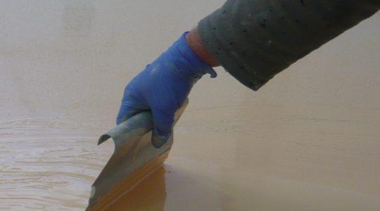 Pintar suelo precio