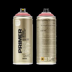 Imprimación para metal en spray