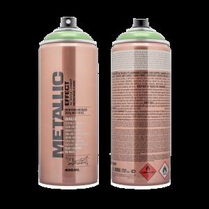 spray montana metalizado