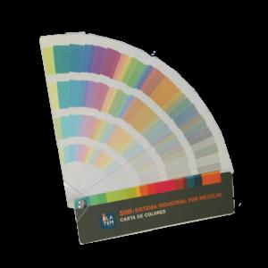 pintura de colores para paredes