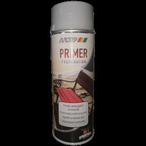 Imprimacion spray Motip