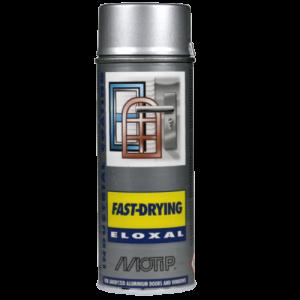 Spray Eloxal Motip