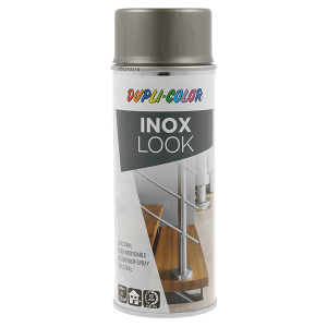 spray color acero inoxidable
