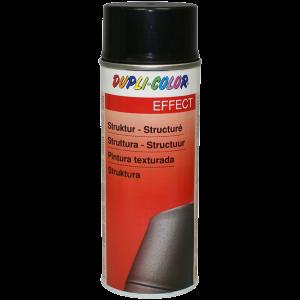pintura negro forja en spray